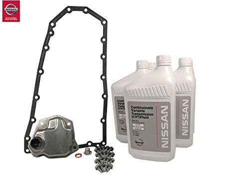 Genuine Nissan OEM CVT Maintenance Kit Nissan Altima 2007-2012 2.5 4 Cylinder ()