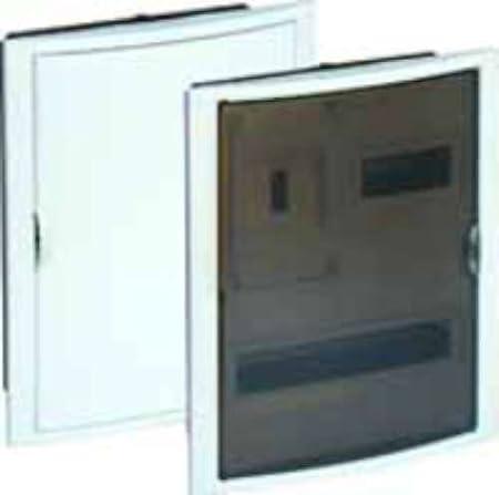 SOLERA 5420 Caja de Distribución, Blanco: Amazon.es: Bricolaje y herramientas