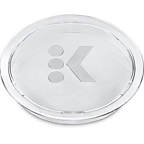 - Replacement Frother Lid for K-Café and K-Café Special Edition Single Serve Coffee, Latte & Cappuccino Maker by Keurig
