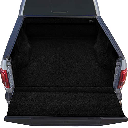 Charcoal Ultra Fiber Full Truck Liner Fits 2007-17 Toyota Tundra 6.5' Bed - Husky Liners 11101