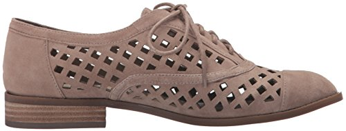 Jessica Simpson Fancy Womens Dalasia Oxford Warm Taupe