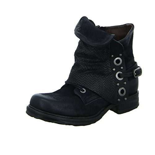 Nero Black Boots Airstep Women's 259220 qfZBY