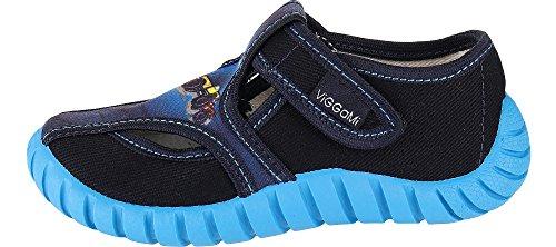 auto Viggami Pantofole Blau Viggami Pantofole Bambini wxvT7zHq