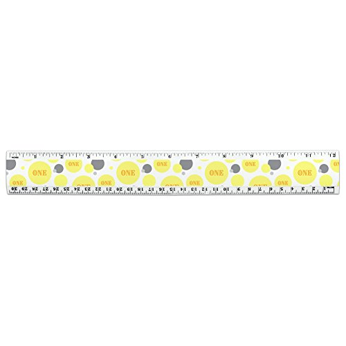 Garage Sale Pup Preprinted Pricing Labels Bright Neon Multicolored Yellow//P...