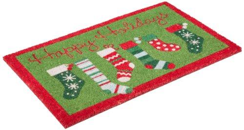 DII Stockings Doormat