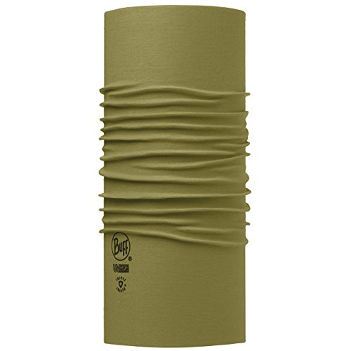 Buff High UV Insect Shield Olive - One -