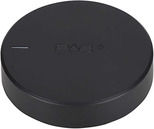 Sutinna Puerto USB Dab + Receptor, Plug and Play Car Dab/Dab ...