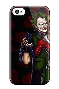 Gwenda Cromer Slim Fit Tpu Protector AbOGNQE5495ZarAv Shock Absorbent Bumper Case For Iphone 4/4s