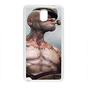 Funny man Cell Phone Case for Samsung Galaxy Note3