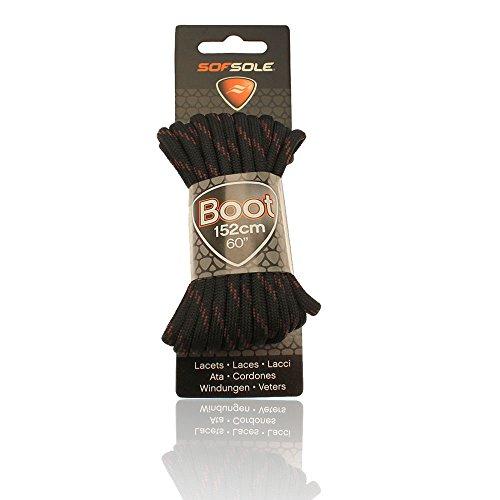 Sofsole Stivali Laces 152cm - Taglia Unica
