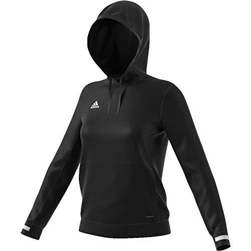 Black W Sweat T19 Adidas Hoody Femme shirt white EYanq