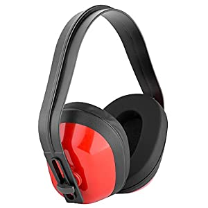 TR Industrial Safety Ear Muffs, ANSI S3.19 Approved