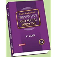 Parks Text Book Of Preventive & Social Medicine