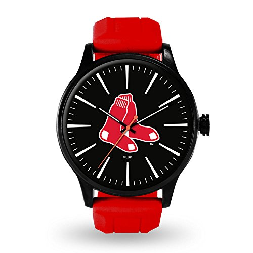 Rico Industries MLB Boston Red Sox Watch, One Size, Team Color