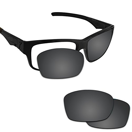 Fiskr Polarized Replacement Lenses for Oakley Jupiter Squared - Polarized Lenses Jupiter Oakley
