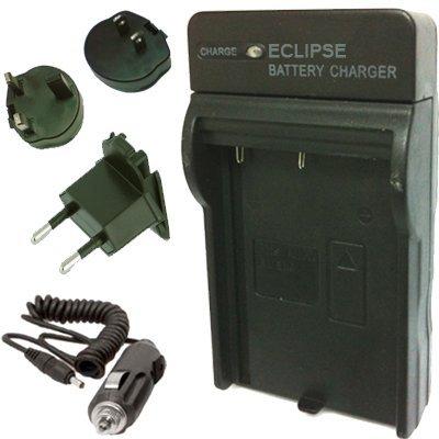 Eclipse NP de 150 BC de 150 Cargador Batería Para FUJI ...