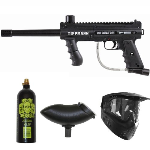 tippmann-platinum-98-custom-paintball-marker-gun-3skull-package