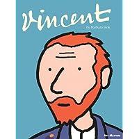 Vincent: Art Masters Series