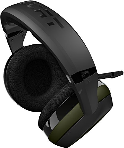 ROCCAT KAVE XTD Stereo Military Edition Premium Gaming Headset, Camo Charge by ROCCAT (Image #3)