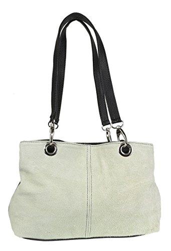 Handbags blanc à bandoulière Sacs femme Girly Rdq0SS
