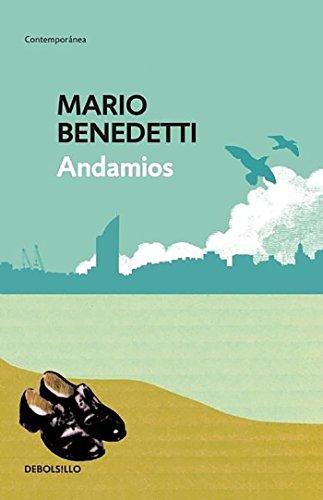 Andamios (Spanish Edition) [Mario Benedetti] (Tapa Blanda)