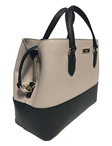 887c86bf80 Amazon.com  Kate Spade New York Laurel Way Evangelie Saffiano Leather  Shoulder Bag Handbag
