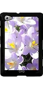 Funda para Samsung Galaxy Tab P6800 - Azafranes De Primavera by hera56