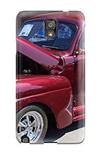 New Style Tpu Note 3 Protective Case Cover/ Galaxy Case - Car