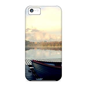 For Iphone 5c Premium Cases Covers River Dock Protective Cases