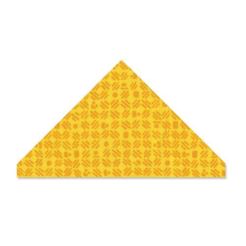 unverarbeitet 1 Stanze Sizzix 7,94 cm x 13,97 cm Bigz L Stanze Dreieck