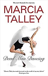 Dead Man Dancing (Severn House Large Print)