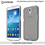 SJSGMG63-P201 Capdase Soft Jacket 2 Xpose For Galaxy Mega 6.3