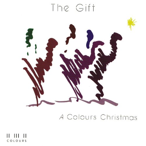 - The Gift Colours Christmas