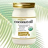 Oliology Organic Coconut Oil 14 Oz. Review