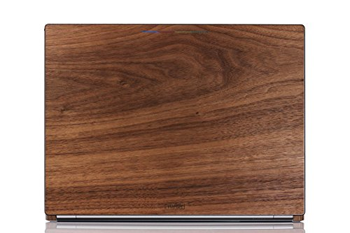 Toast Real Wood Walnut Cover for Chromebook Pixel 2013, C...