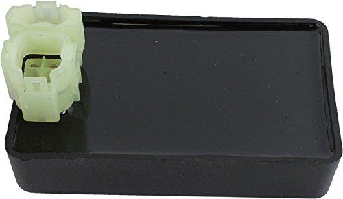 DB Electrical IHA6024 New Cdi Module for Honda Atv 300 Trx300 Trx300Fw Fw 94 95 96 97 1994 1995 1996 1997 ESP1540 30410-HM5-505 30410-HM5-672 49-5284