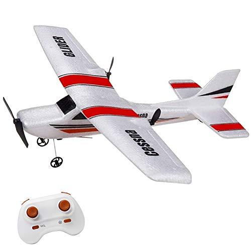 LBKR Tech RC Plane