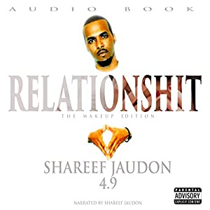 Relationshit Audiobook
