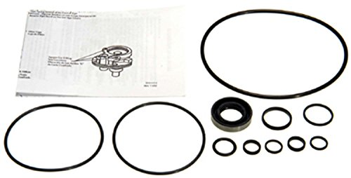 Edelmann 7918 Power Steering Pump Seal (1962 Buick Skylark Convertible)