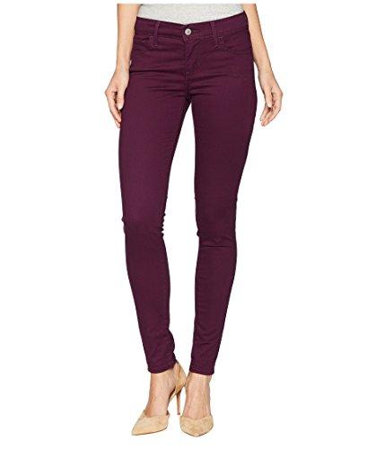 Best buy Levi's Women's 710 Super Skinny Jeans, Potent Purple Sateen, 30 (US 10)