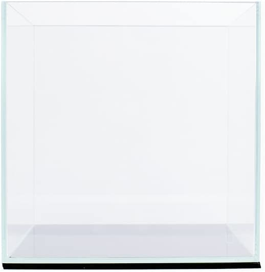 Ultum Nature Systems 25C Clear Rimless Cube, 4.1 gal