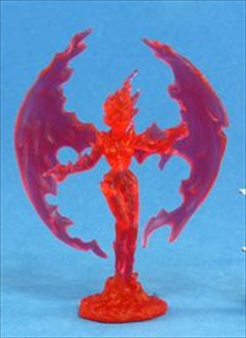 Medium Fire Elemental (1) Miniature by Reaper