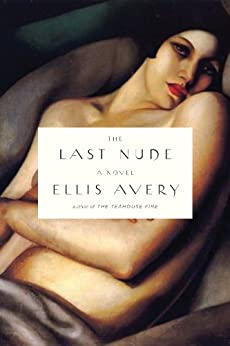The Last Nude by [Avery, Ellis]