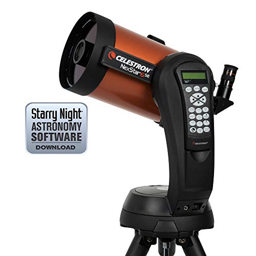 Top Rated Catadioptric Telescopes