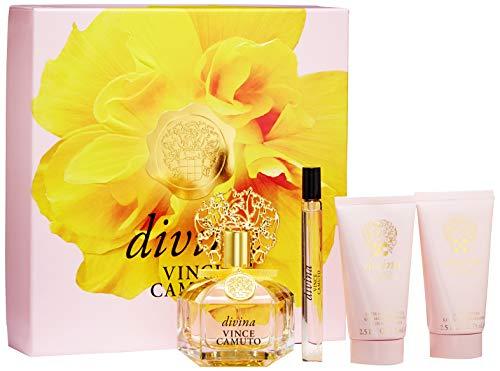 Vince Camuto For Women Gift Set, Divina