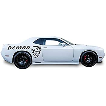 Amazon Com Decal Sticker Vinyl Body Racing Stripe Kit