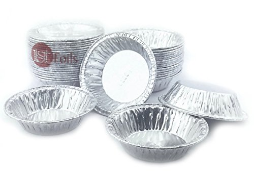 small aluminum pie tins - 9