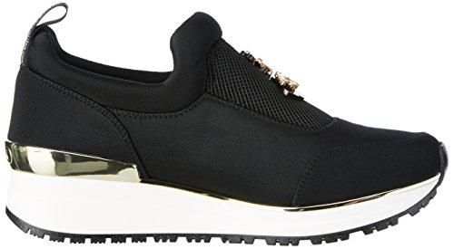 Liu Jo Damen Ami Sneaker Schwarz (Black)