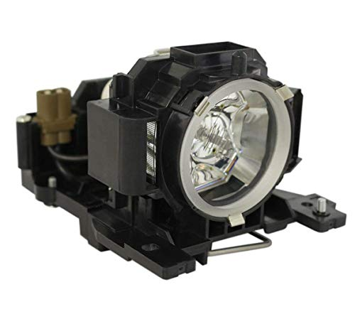 GOLDENRIVER DT00891 Replacement Projector Lamp with Housing Compatible with Projectors HITACHI CP-A100 / ED-A100 / CP-A110 / HCP-A8 / CP-A100J / ED-A100J / ED-A110 / ED-A110J / CP-A101 / CP-A100W