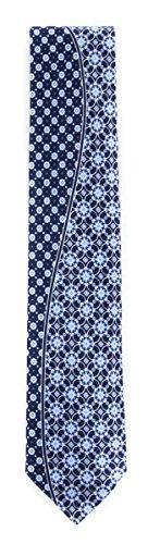 new-brioni-navy-blue-silk-tie